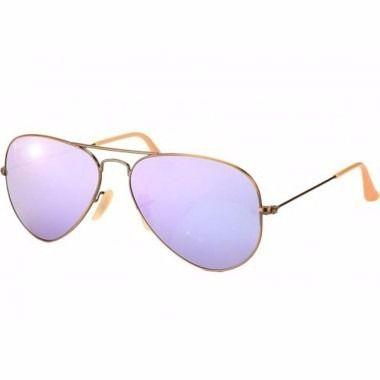 Óculos De Sol Ray-ban Rb3025 019/z2 5814 3n
