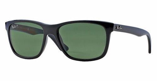 Óculos De Sol Ray-ban Rb4181 601/9a 57-16 Polarizado