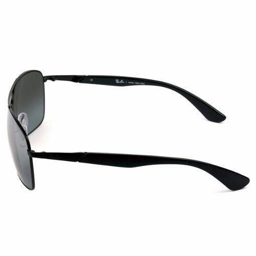 Óculos De Sol Ray-ban Rb3531l 006 88 66 - Omega Ótica e Relojoaria 890c47859b
