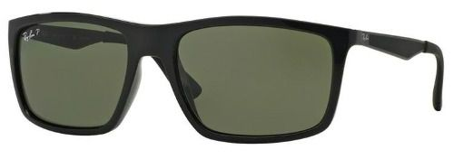 54f5b31e4 Óculos De Sol Ray-ban Rb4228l 601/9a Polarizado - Omega Ótica e ...