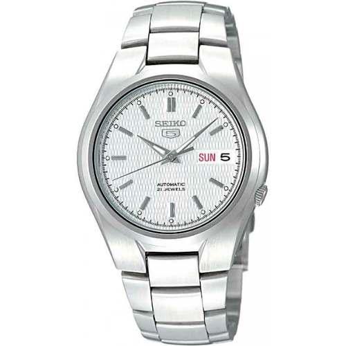 Relógio Seiko Masculino Snk601b1 S1sx