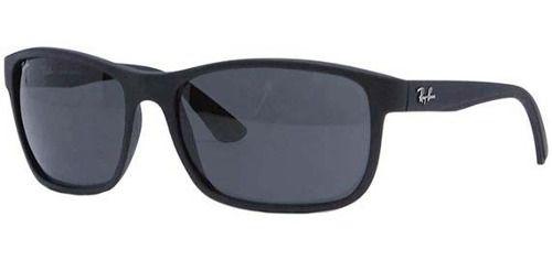 Óculos De Sol Ray-ban Rb4301l 601s87 62-17 130 Fosco