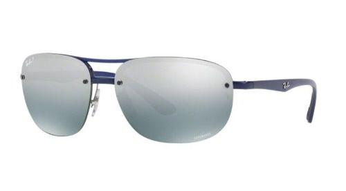 Óculos De Sol Ray-ban Rb4275-ch 629/5l 63-15 140 Polarizado