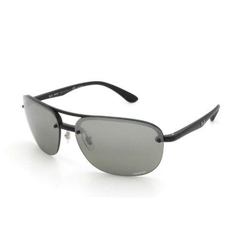 Óculos De Sol Ray-ban Rb4275-ch 601-s/5j 63-15 140 Polarizado