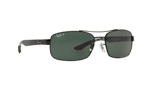 Óculos De Sol Ray-ban Rb8316 002 n5 Polarizado - Omega Ótica e ... 0b816d4dba2ed