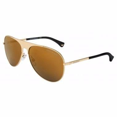 Óculos Solar Emporio Armani Ea2003 3021/7d 59-14 135
