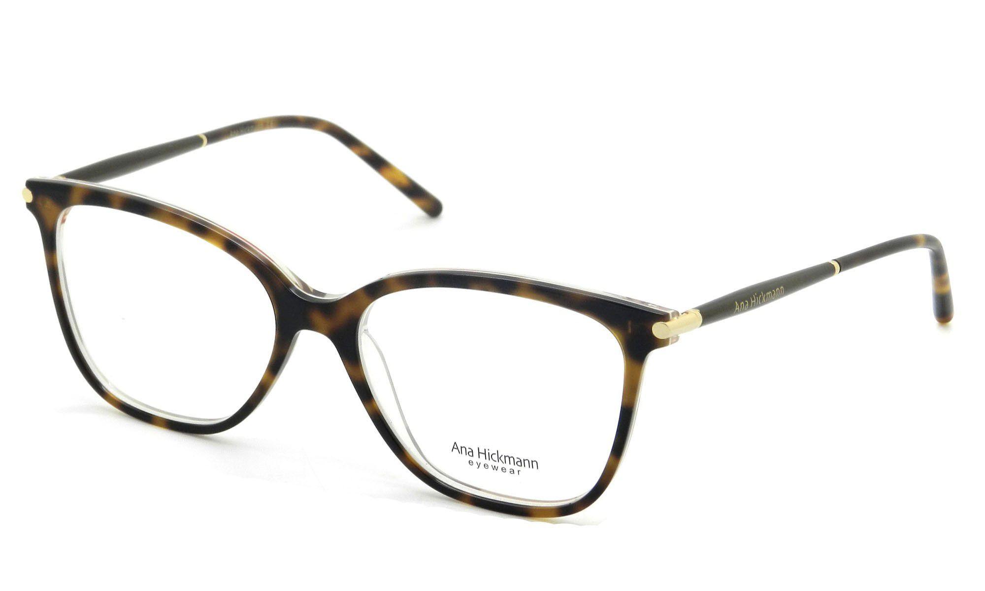40bde9c36 Armação de Óculos Ana Hickmann Ah6316a h03 53 16 145 - Omega Ótica e ...