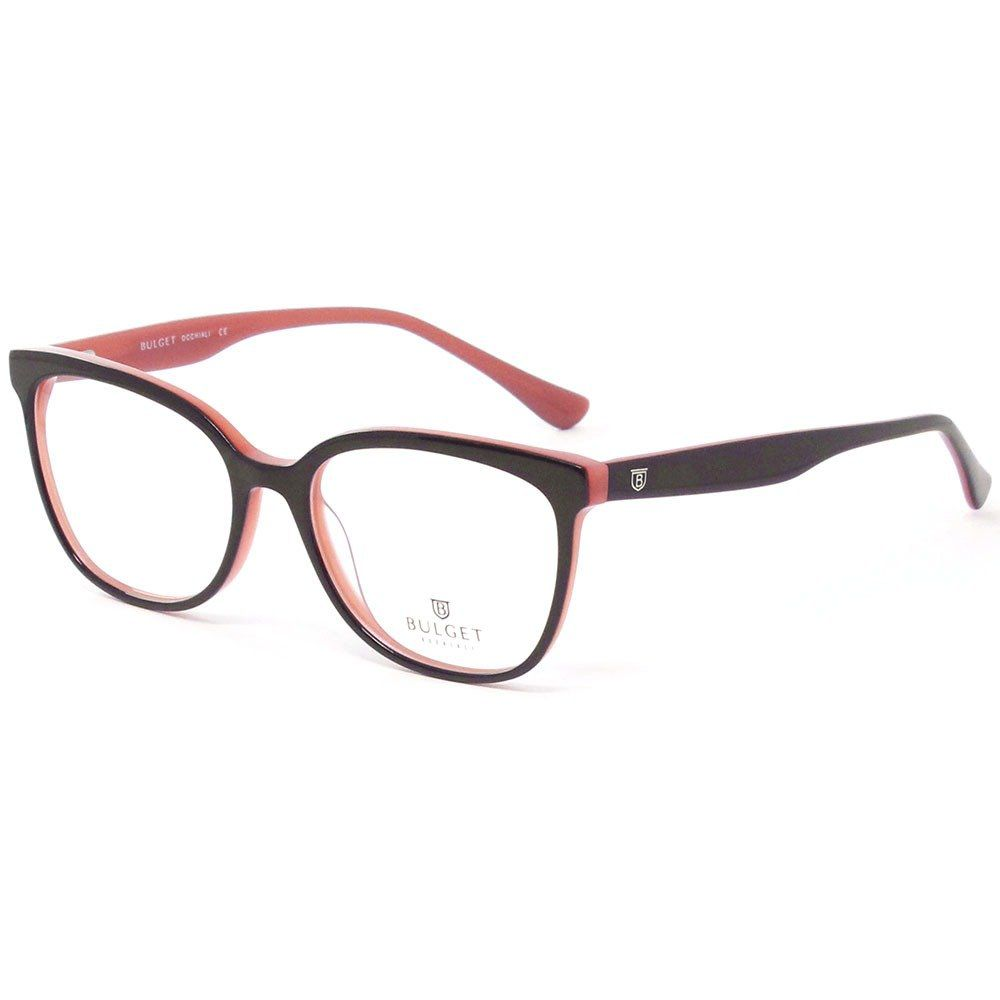 b6d9750ce3d2e Armação De Óculos Bulget Bg6202 H02 - Omega Ótica e Relojoaria