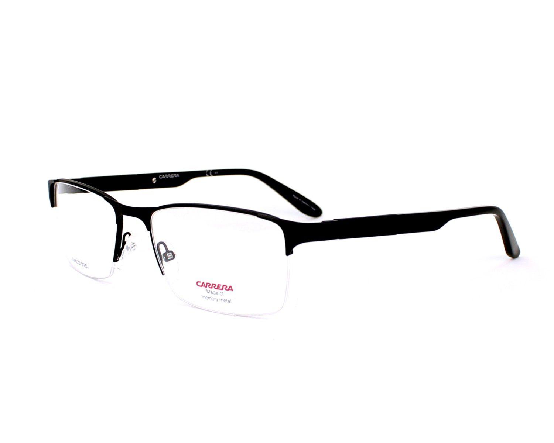 Armação De Óculos De Grau Carrera Ca 8821 10g - Omega Ótica e Relojoaria 476ab9f176