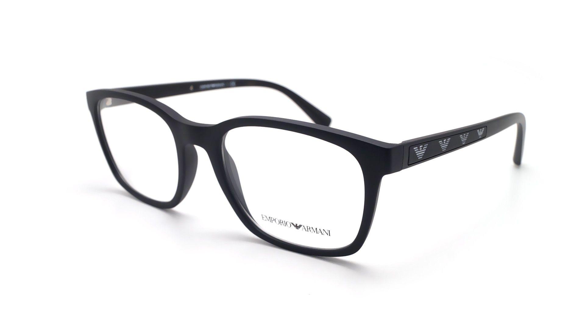 e7f1f051fa300 Armação de Óculos de Grau Emporio Armani - Omega Ótica e Relojoaria