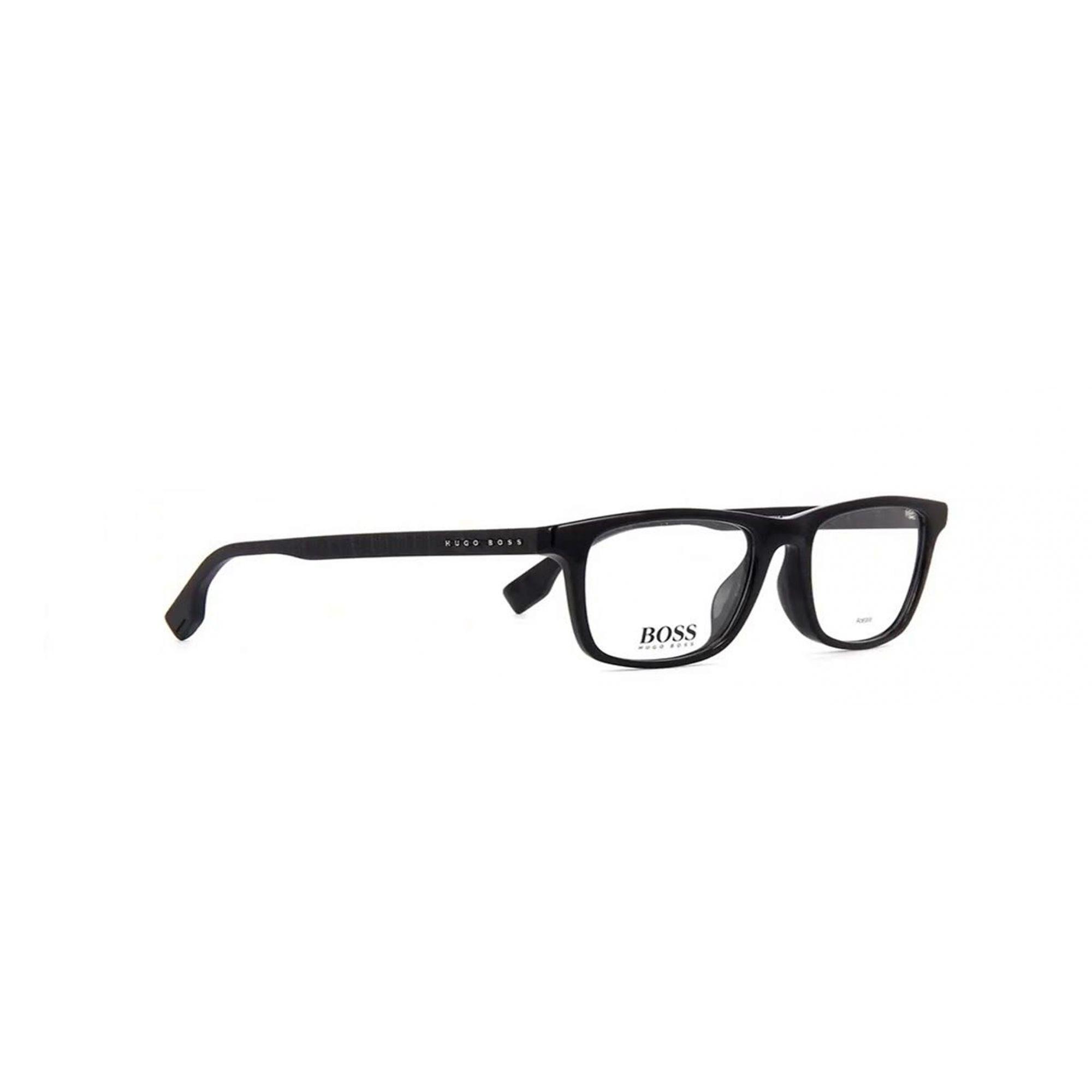 3880970ae Armação De Óculos De Grau Masculino Hugo Boss 1024/F 807 - Omega Ótica e  Relojoaria