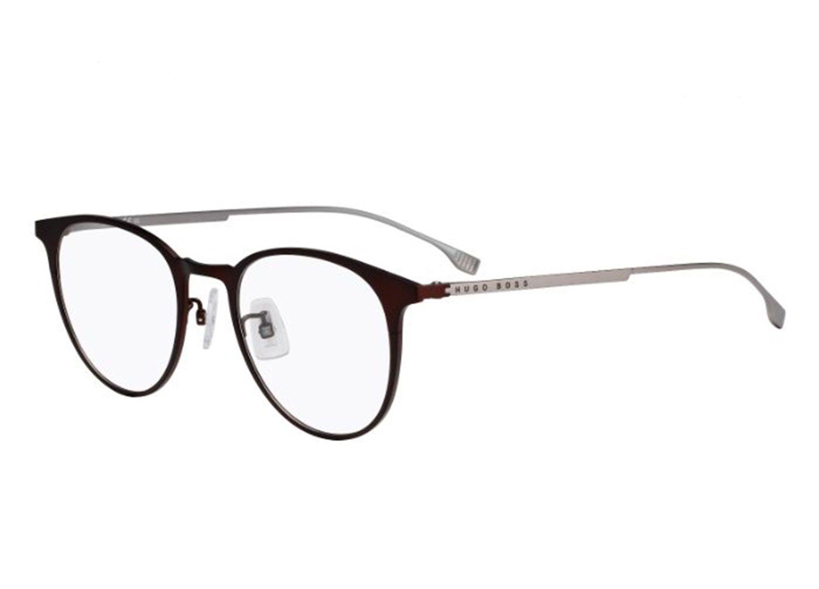 f6f74ce764542 Armação De Óculos De Grau Masculino Hugo Boss 1031 F O6W - Omega ...