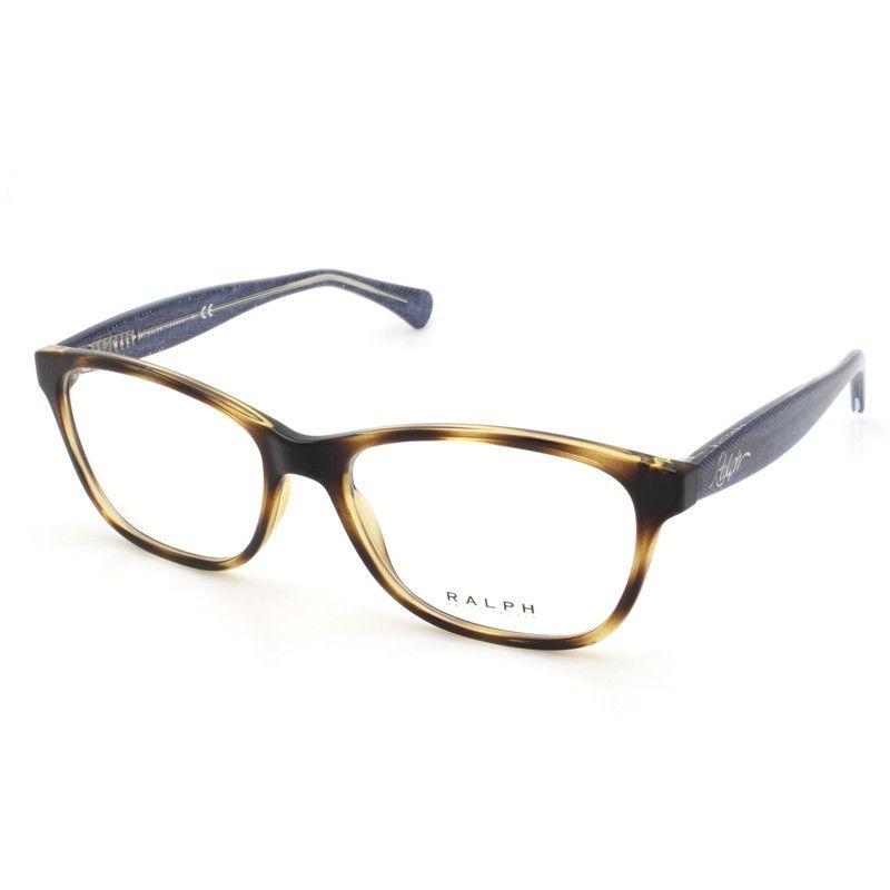 Armação De Óculos Ralph Lauren Ra 7083 502