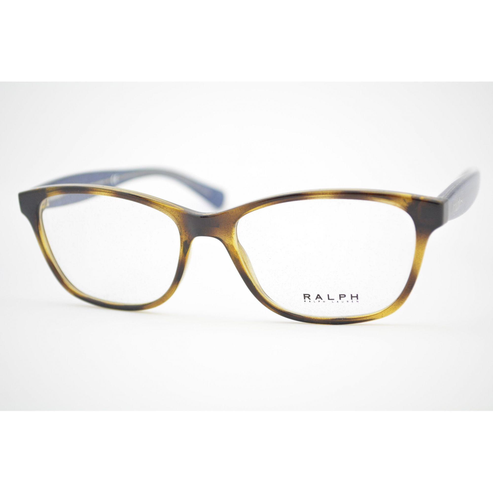 bfc639b987c0 Armação De Óculos Ralph Lauren Ra 7083 502 - Omega Ótica e Relojoaria
