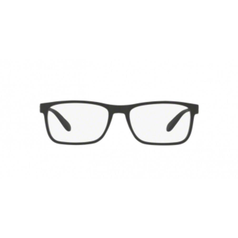 Armação óculos de grau Arnette AN7141L 01 - Omega Ótica e Relojoaria b62d6ce2be