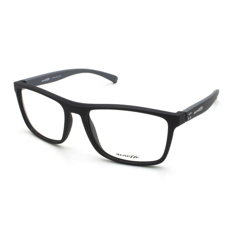 Armação óculos de grau Arnette AN7161L 2574 - Omega Ótica e Relojoaria 6d2efe84fd