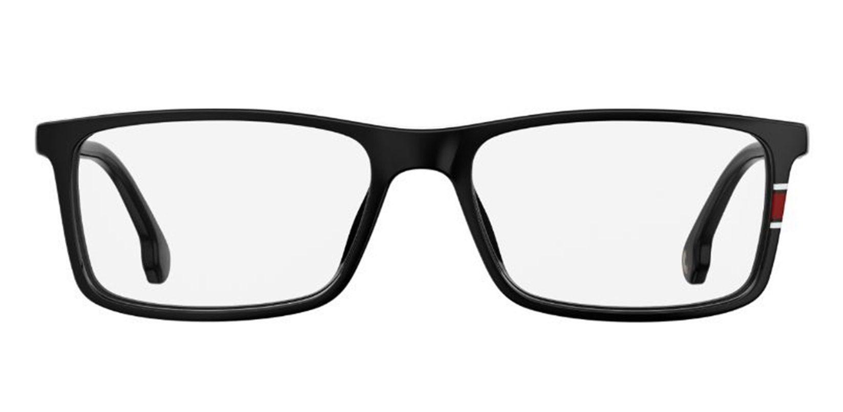 Armação Óculos de Grau Carrera 175 807 - Omega Ótica e Relojoaria 9bcd2bcd5b
