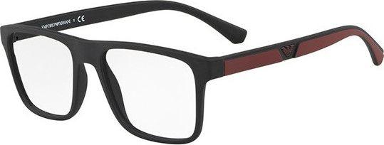 Armação Óculos De Grau Clip On Emporio Armani Ea4115 5042 1w - Omega ... 75eabe68d3
