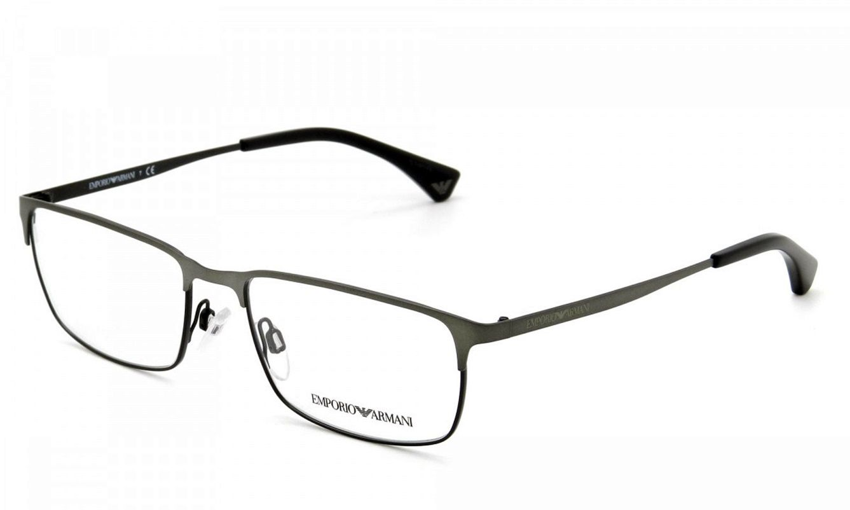 Armação Óculos de Grau Emporio Armani EA 1042 3126