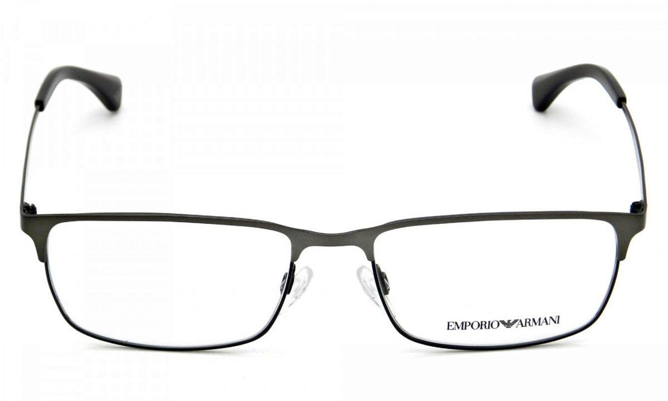 Armação Óculos de Grau Emporio Armani EA 1042 3126 - Omega Ótica e ... ea2a34ee90