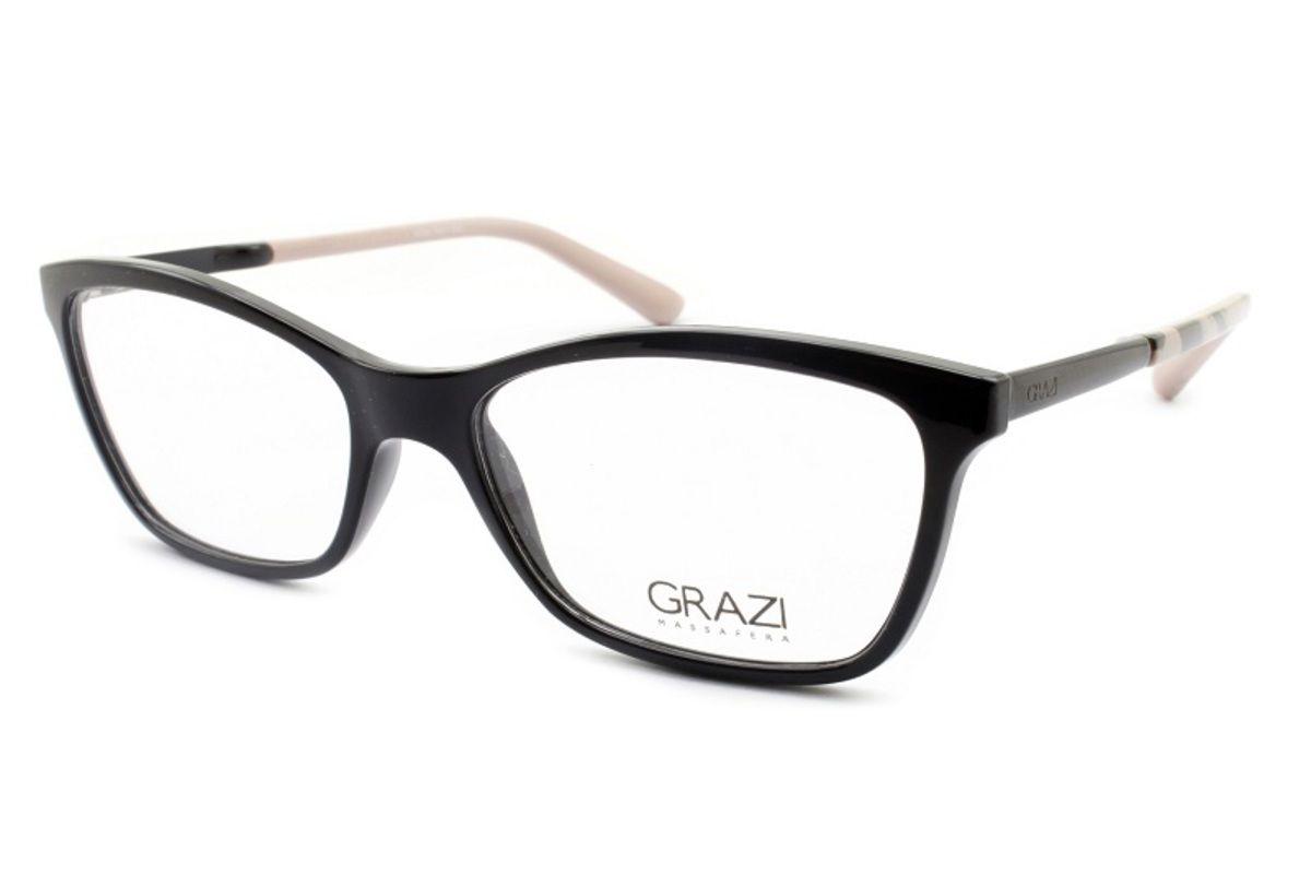1f021edf8 Armação Óculos De Grau Feminina Grazi Massafera GZ3020 E082 - Omega ...