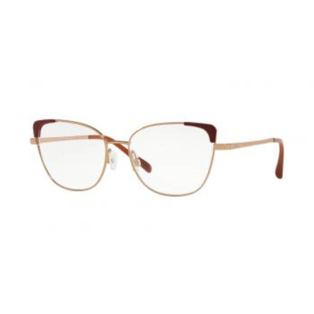 21edb68411fef Armação Óculos De Grau Feminino Grazi Massafera GZ1013 F922 - Omega ...