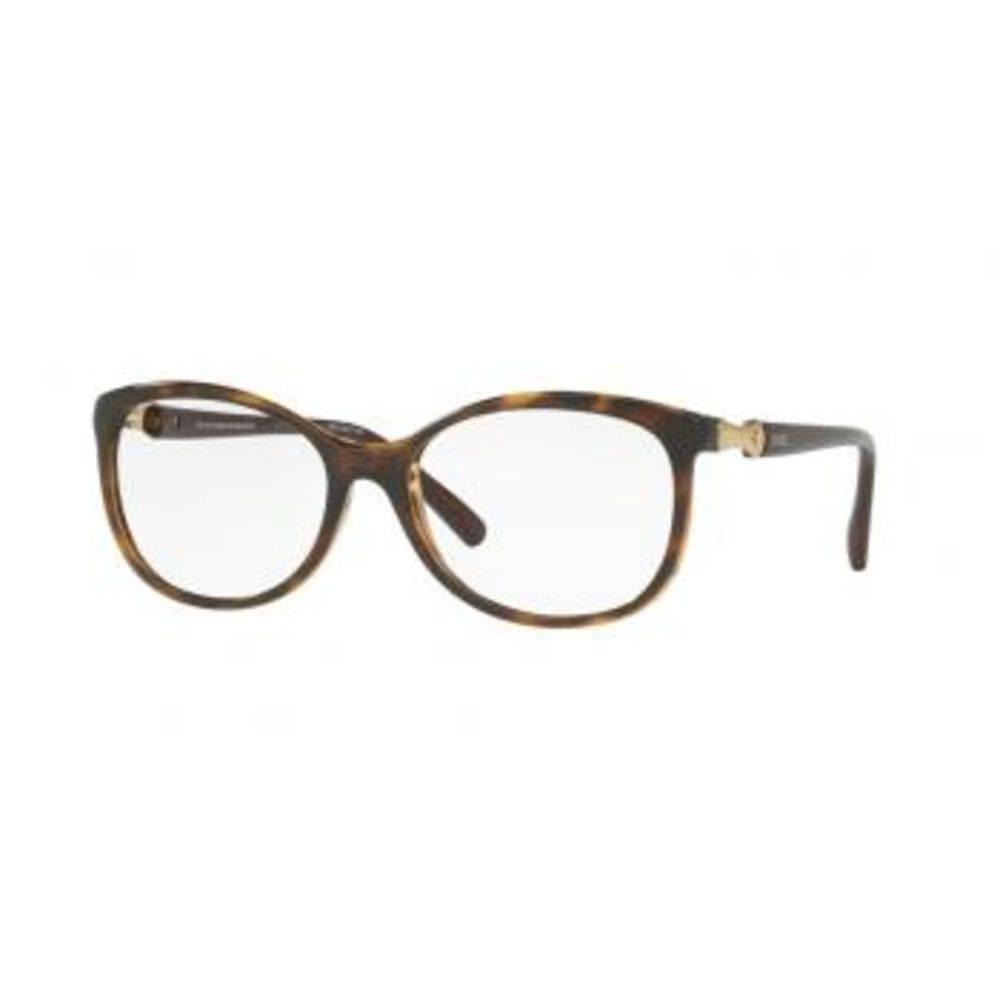 af3ca63c8 Armação óculos de Grau Feminino Grazi Massafera GZ3023B E390 - Omega ...