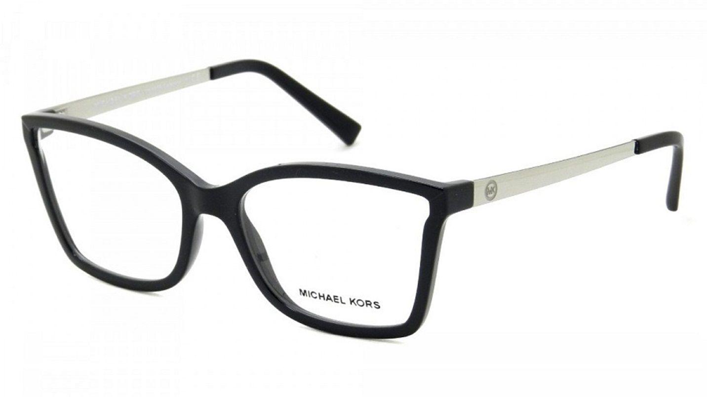 34801a29d794b Armação Óculos de Grau Feminino MK4058 3332 - Omega Ótica e Relojoaria