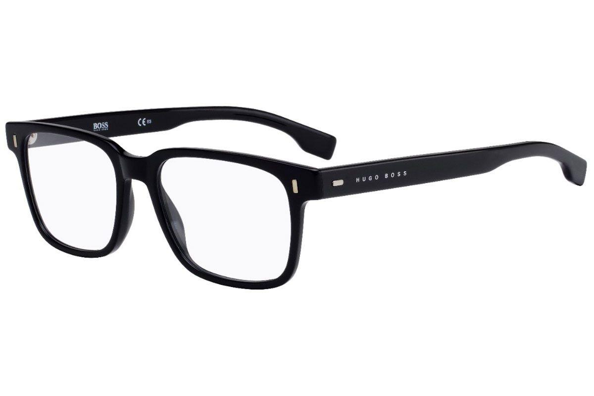 86259c873914d Armação óculos de Grau Hugo Boss 0957 807 - Omega Ótica e Relojoaria