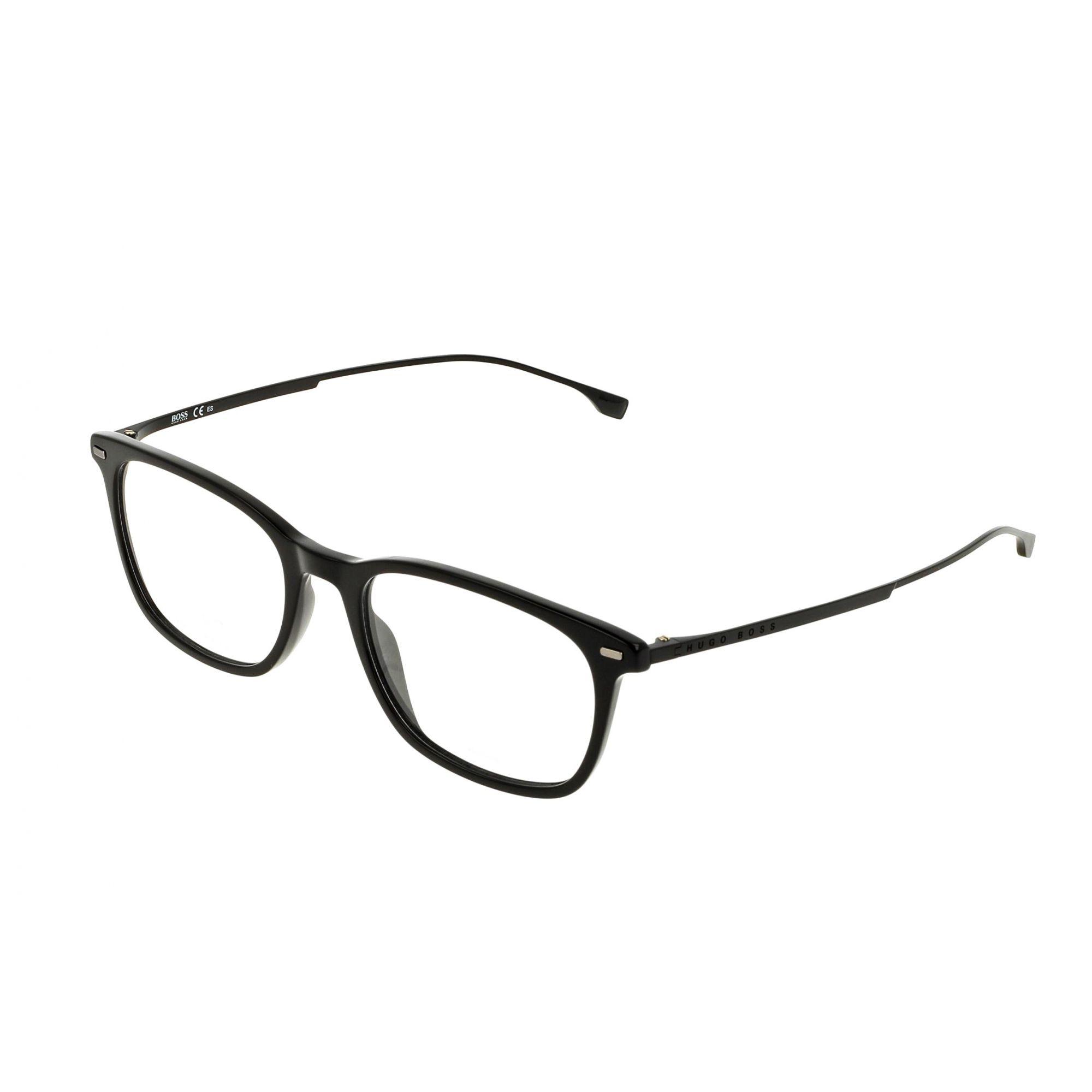6c41cd7d83051 Armação Óculos de Grau Hugo Boss 1015 807 - Omega Ótica e Relojoaria