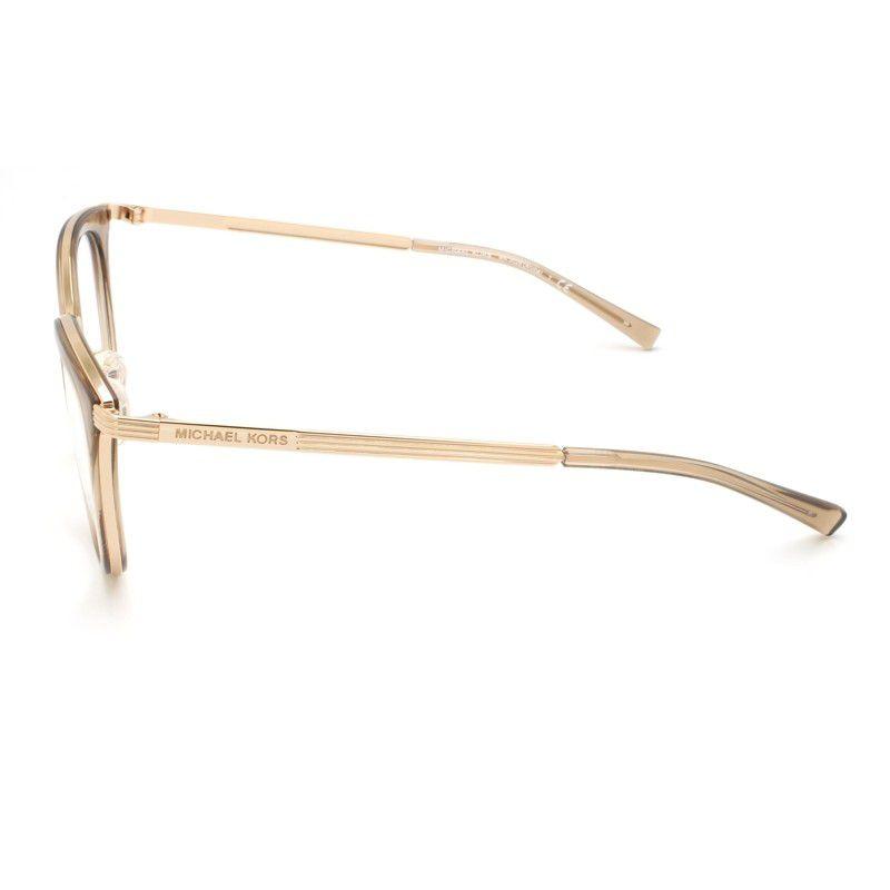a3e625dbfbff7 Armação Óculos de Grau Michael Kors MK3026 Aruba - Omega Ótica e ...