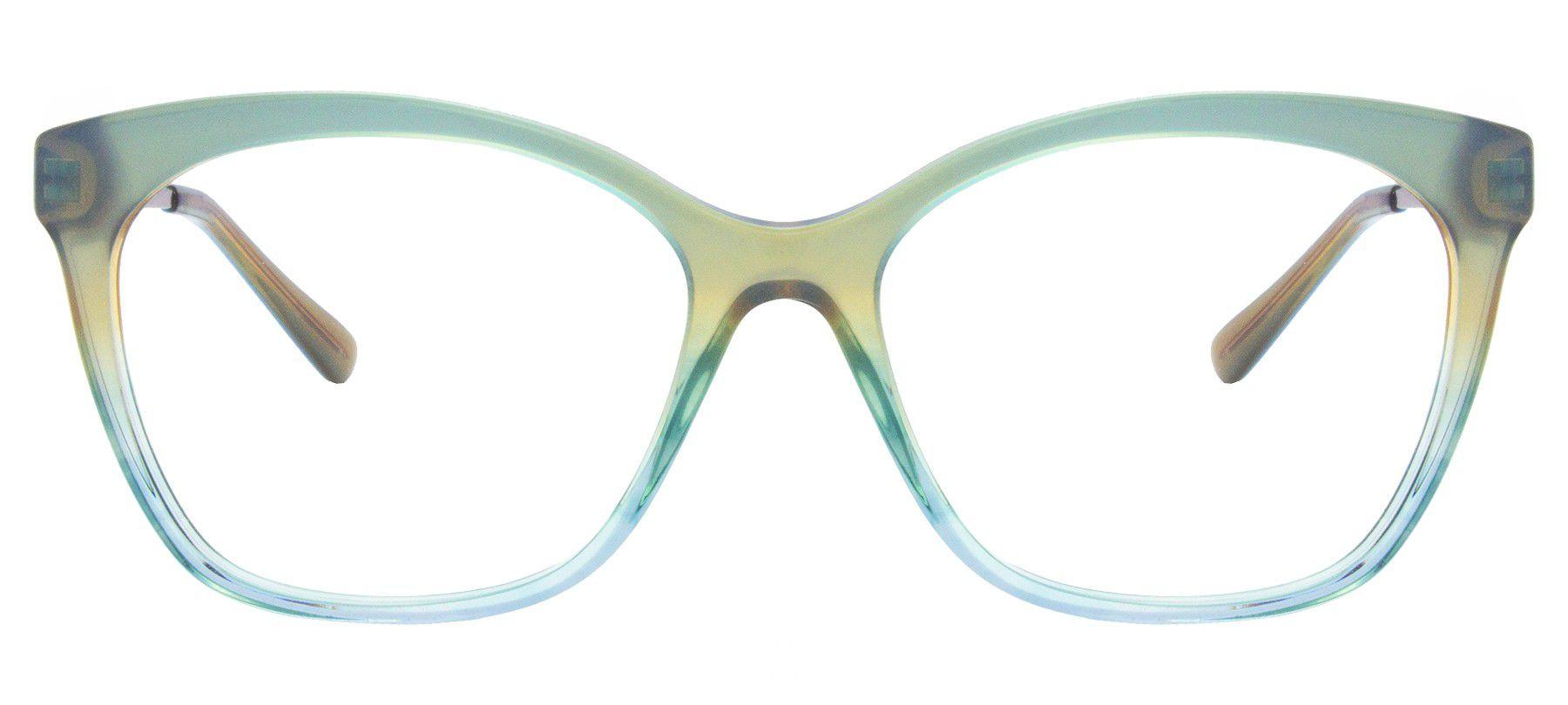 Armação Óculos de Grau Michael Kors MK4057 Anguilla