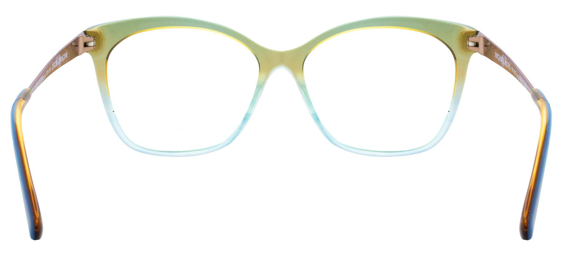 c3c6b7f8a26d8 Armação Óculos de Grau Michael Kors MK4057 Anguilla - Omega Ótica e ...