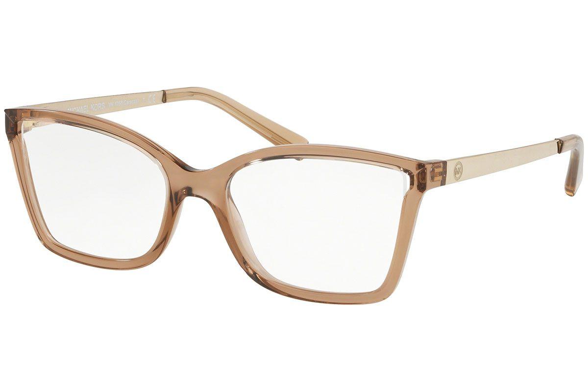 f52d1d56887c1 Armação Óculos de Grau Michael Kors MK4058 3501 - Omega Ótica e ...