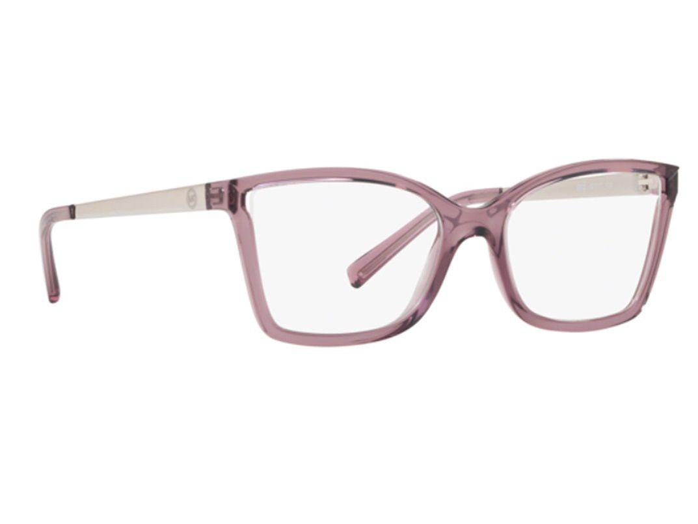 f83a6f941c60e Armação Óculos De Grau Michael Kors MK4058 3502 - Omega Ótica e ...