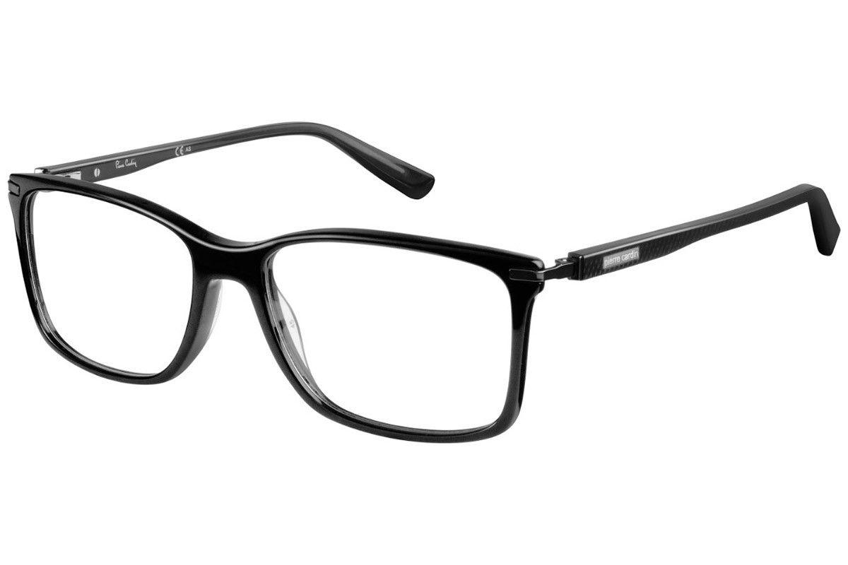 87f280d5d Armação Óculos de grau Pierre Cardim P.C.6172 DGN - Omega Ótica e ...