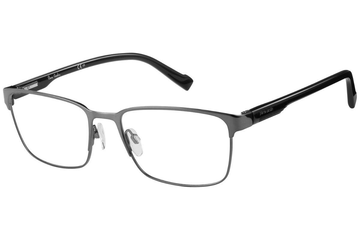 92411c7cc Armação Óculos de grau Pierre Cardim P.C.6854 KJ1 - Omega Ótica e ...
