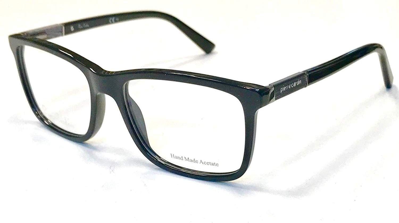 763860422 Armação Óculos de Grau Pierre Cardin PC6168 807 - Omega Ótica e Relojoaria