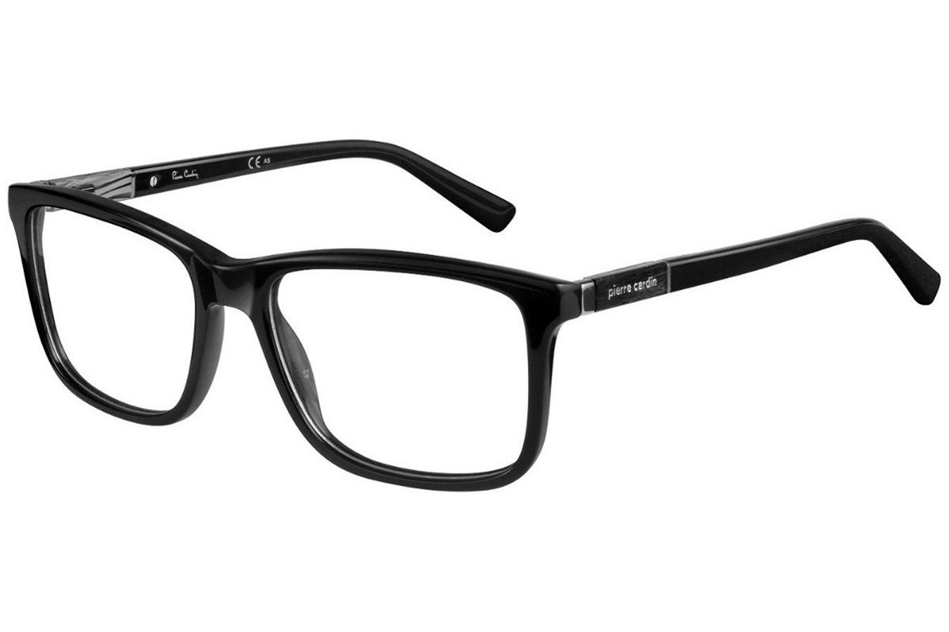 5a6ecbccc Armação Óculos de Grau Pierre Cardin PC6168 807 - Omega Ótica e Relojoaria