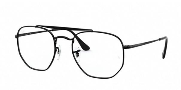 dc5013dc1 Armação óculos de grau Ray-Ban RB3648V 2509 - Omega Ótica e Relojoaria
