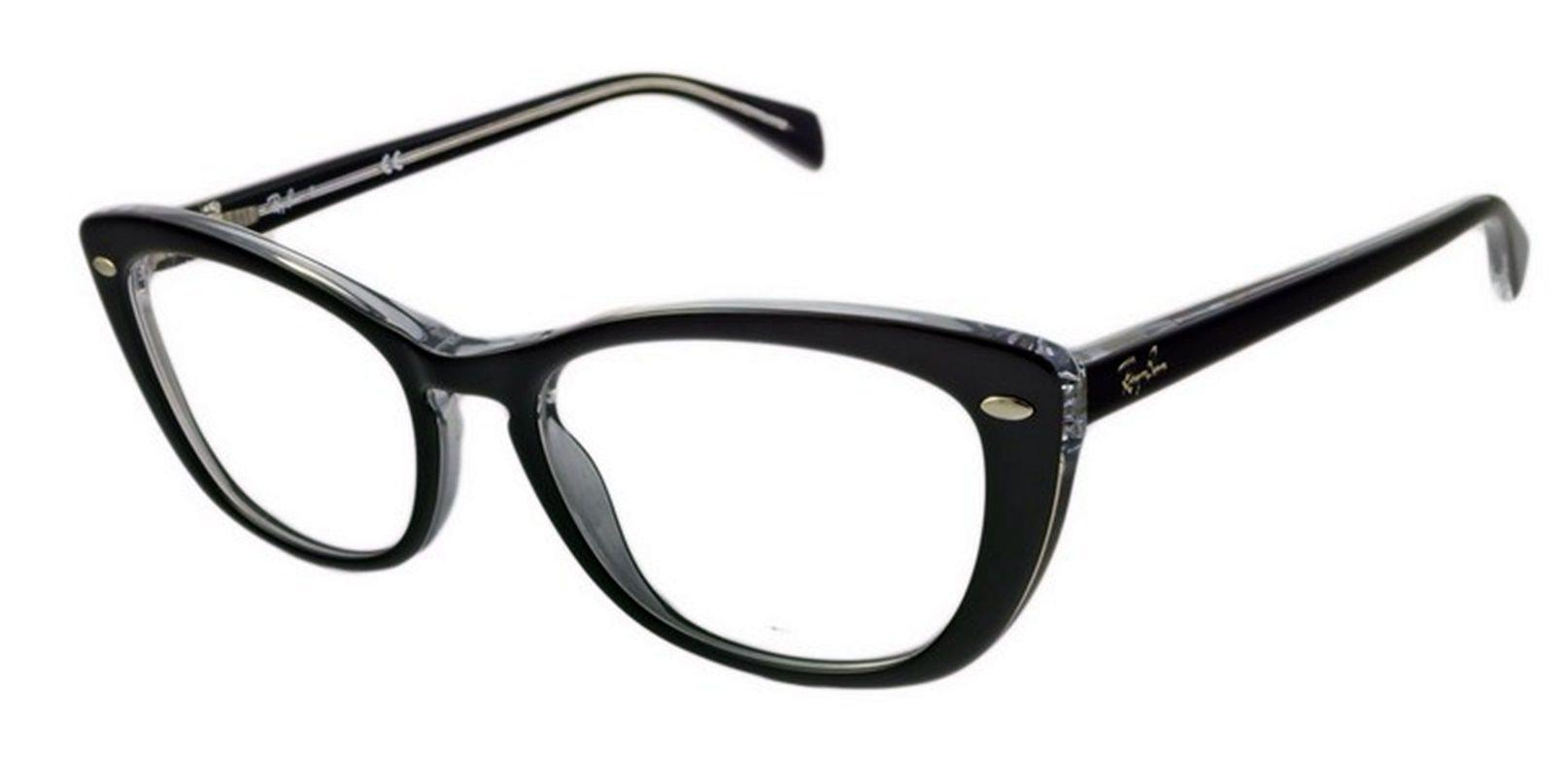 Armação Óculos de Grau Ray-Ban RB5366 2034
