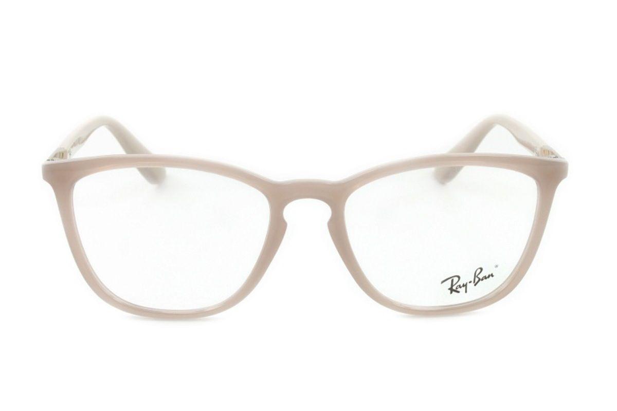 6cc6bb4d164d8 Armação Óculos de Grau Ray-Ban RB7136L 5743 - Omega Ótica e Relojoaria