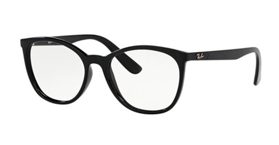 c04a90698 Armação óculos de grau Ray-Ban RB7161L 2000 - Omega Ótica e Relojoaria