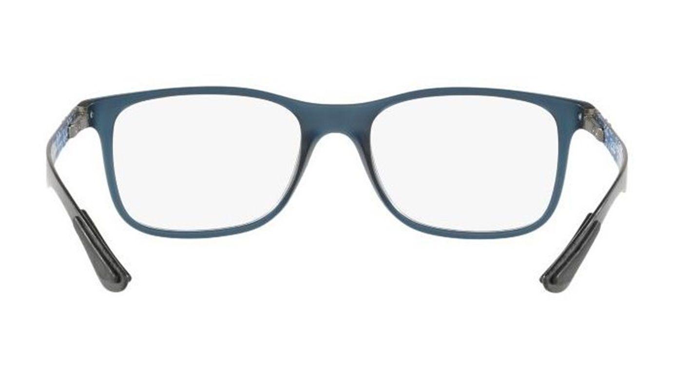 Armação Óculos de Grau Ray-Ban RB8903 5262 - Omega Ótica e Relojoaria 278e937685
