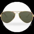 Ícone da categoria: Óculos de Sol