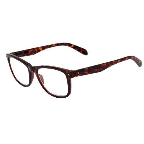Óculos de Leitura com Grau + 1.00 Unissex Polaroid PLD 0022/R 086