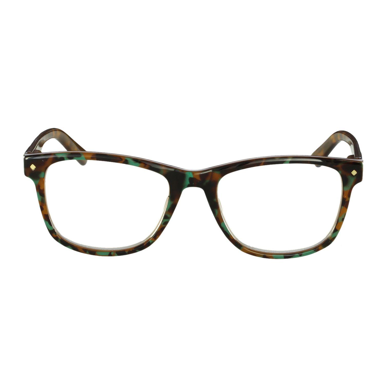 Óculos de Leitura com Grau + 2.00 Polaroid Feminino PLD 0020/R C9B