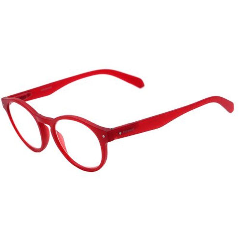 Óculos de Leitura com Grau + 2.00 Polaroid Feminino PLD 0021/R C9A