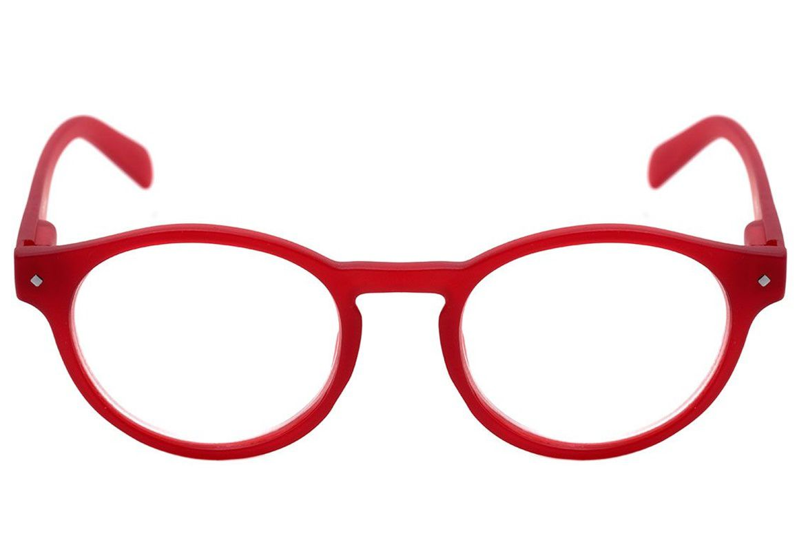 8f99ad4cd06b0 ... Óculos de Leitura com Grau + 2.00 Polaroid Feminino PLD 0021 R C9A ...