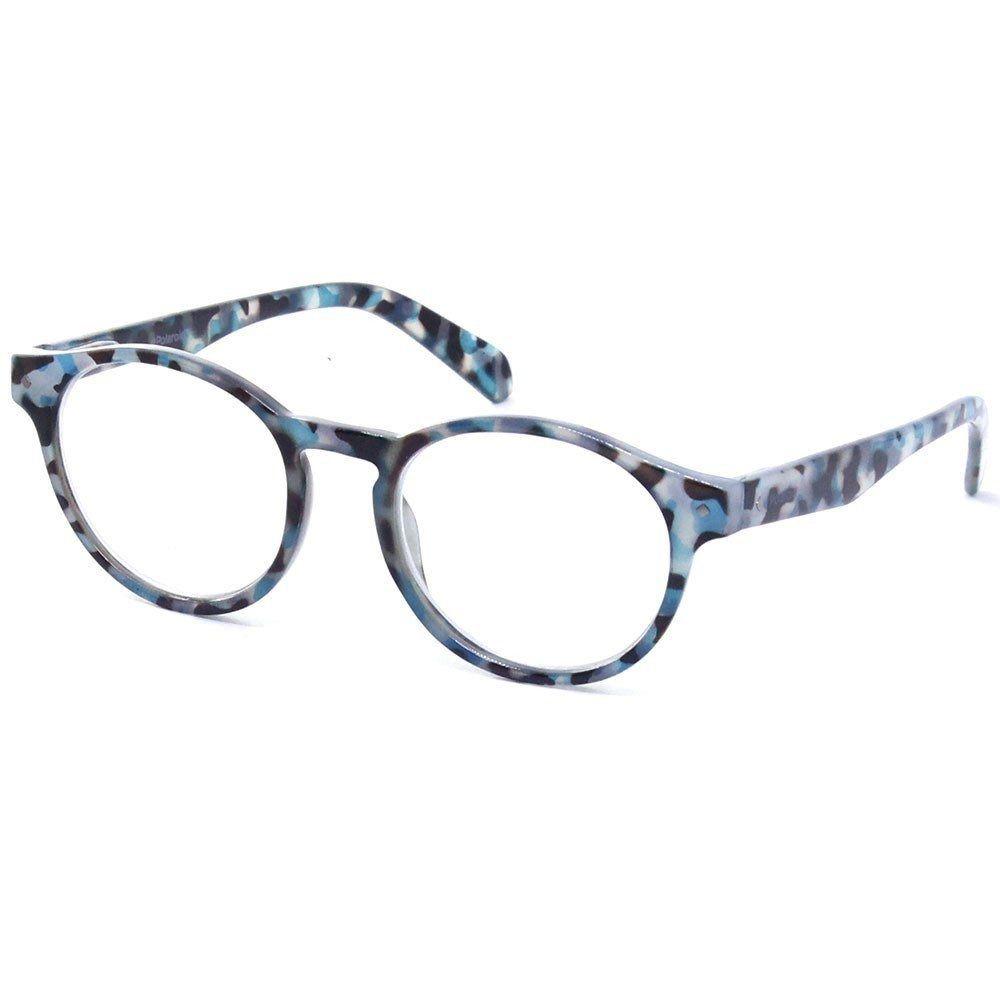 Óculos de Leitura com Grau + 2.00 Polaroid PLD 0021/R JBW